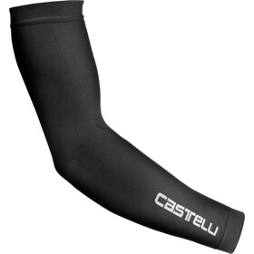 Castelli Pro Seamless Calentadores de brazos, black